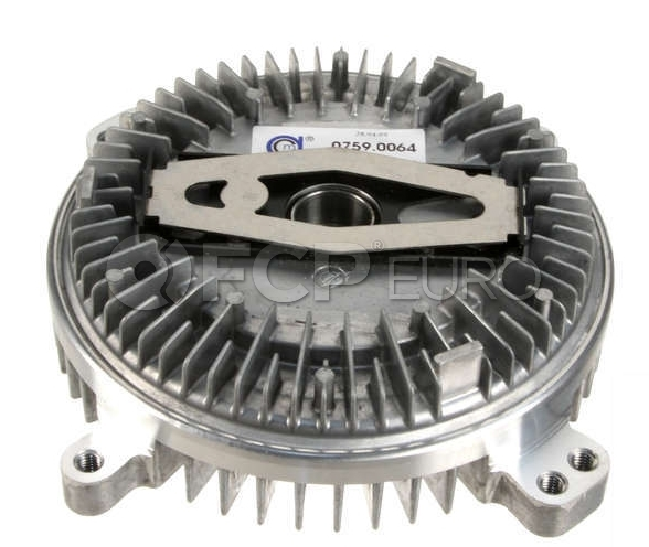 Mercedes Cooling Fan Clutch - ACM 1202000122