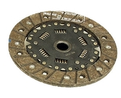 VW Clutch Friction Disc - Sachs  1861280136
