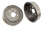 VW Brake Drum - ATE 251609615ATE
