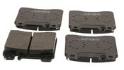 Mercedes Brake Pad Set - ATE 002420262005