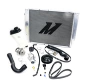 BMW Cooling System Kit - E36COOLINGKIT1