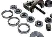Wheel Hub and Bearing Removal and Installation Tool - CTA 8650
