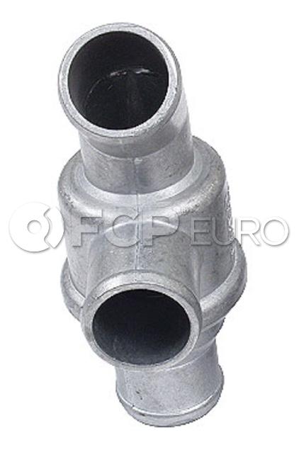 BMW Engine Coolant Thermostat - Vernet 11539055587-75