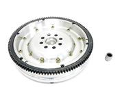 BMW Billet Aluminum Flywheel - Spec SB53A-2