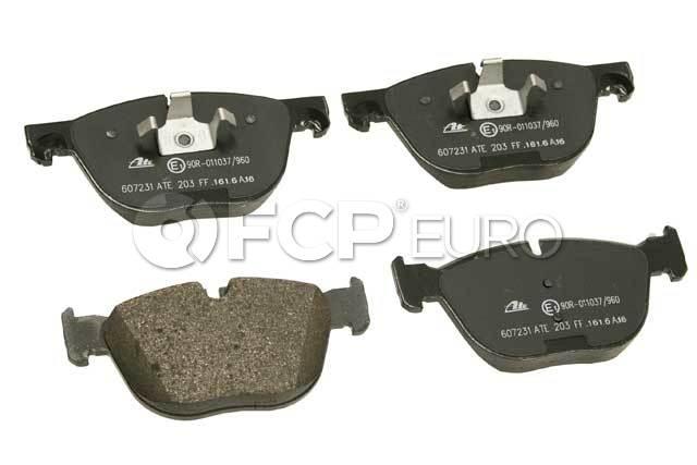 BMW Brake Pad Set - ATE 607231