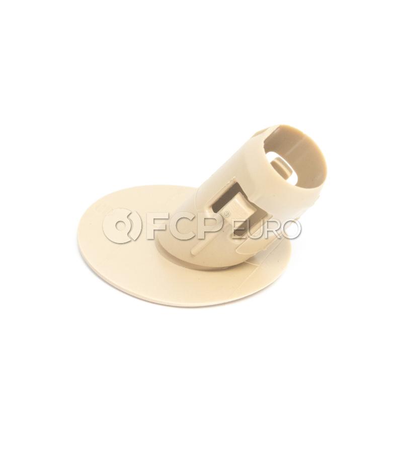 BMW Plug (Sandbeige) - Genuine BMW 51413403793