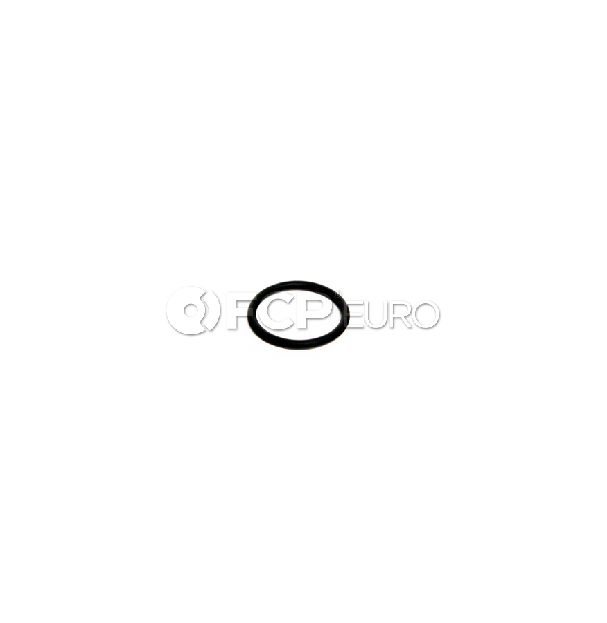 Mercedes Engine Coolant Pipe O-Ring - Genuine Mercedes 0139972445