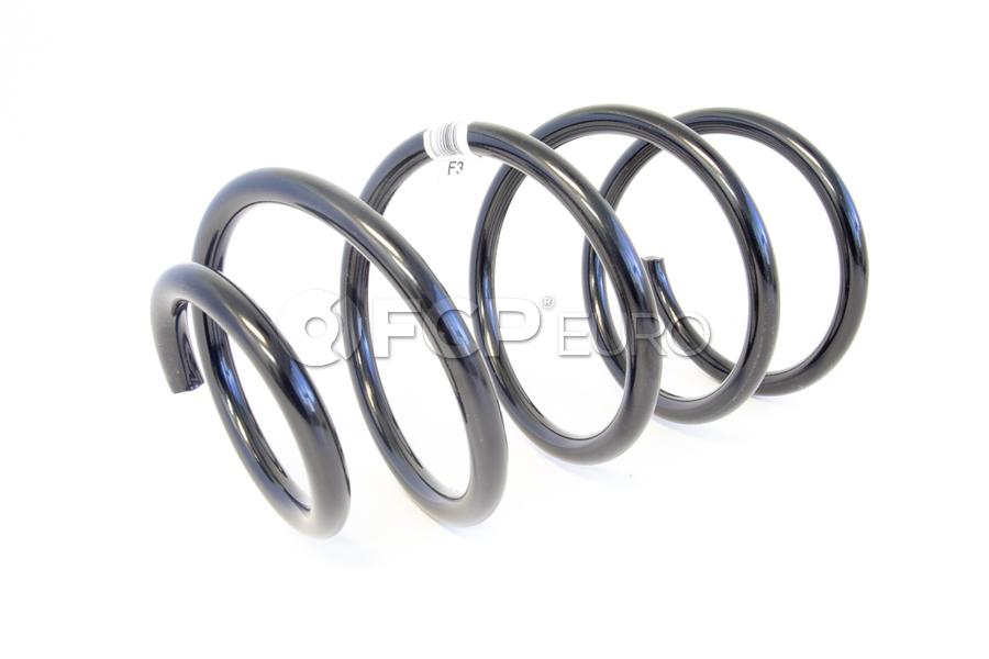 BMW Coil Spring - Genuine BMW 31336768103