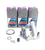 VW Water Pump Kit - Graf KIT-539689