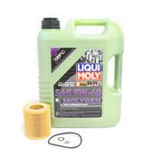 BMW 5W-40 Oil Change Kit - 11427953129KT8