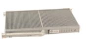 Audi Heater Core - Nissens 4F0820031A