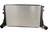 Audi VW Intercooler - Nissens 1K0145803AE