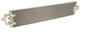 Audi Auto Transmission Oil Cooler - Nissens 7L0317021C