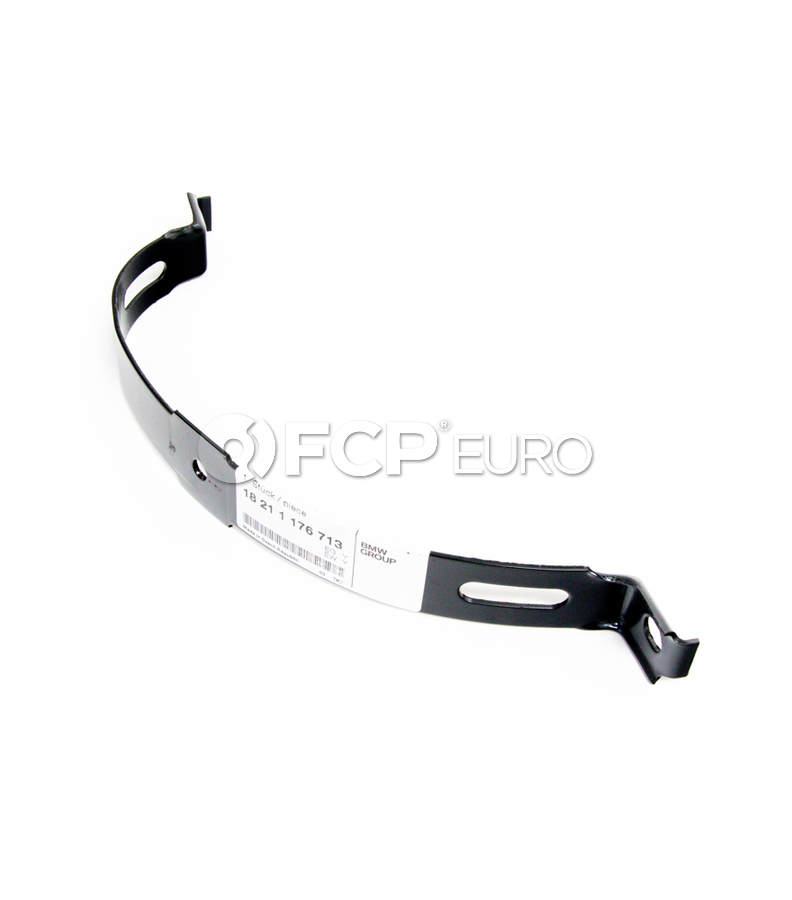 BMW Clamp - Genuine BMW 18211176713