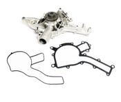 Mercedes Water Pump - Genuine Mercedes 112200140180