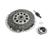 BMW Clutch Kit - LuK 21207531844
