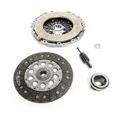 BMW Clutch Kit - LuK 21207531844