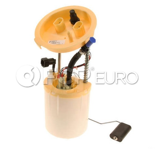 For BMW Pass Right Fuel Pump Assembly w// Fuel Level Sending Unit Continental