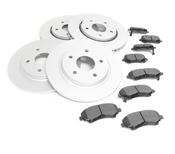 VW Brake Kit - Bosch 539294