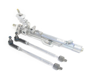Audi VW Steering Rack Kit - Bosch ZF 8N1422061DX