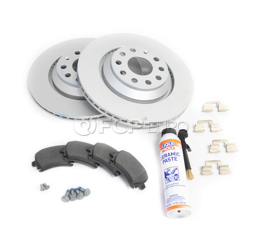 VW Brake Kit - ATE KIT-528958