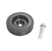 Audi VW Crankshaft Pulley Kit - Corteco KIT-538688