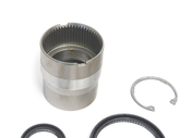 Volvo Angle Gear Sleeve Service Kit - Genuine Volvo KIT-539298
