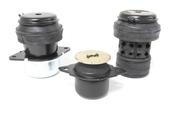 VW Engine Mount Kit - Corteco KIT-538740