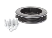 Audi Crankshaft Pulley Kit - Corteco KIT-539001