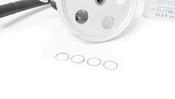 Audi Power Steering Pump Kit - Bosch 8E0145153H