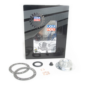 VW Oil Change Kit - Liqui Moly KIT-539358