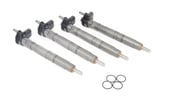 Audi VW Fuel Injector Set - Bosch 03L130855AX
