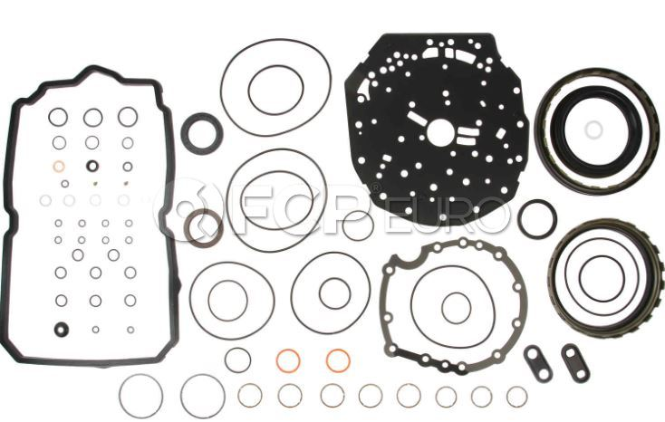 Mercedes Auto Trans Overhaul Kit - Transtec 2694