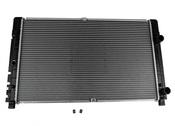 VW Radiator - Nissens 7D0121253C