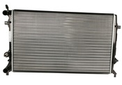 VW Radiator - Nissens 5C0121251F