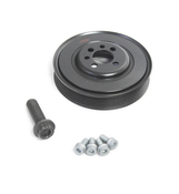VW Crankshaft Pulley Kit - Corteco KIT-538719