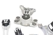 Volvo Engine Mount Kit - Corteco 538747