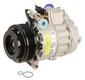 BMW A/C Compressor - Nissens 64529185142