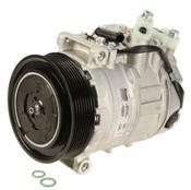 Porsche A/C Compressor - Nissens 890140