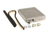 Volvo Heater Core - Nissens 30767275