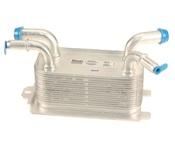 Volvo Transmission Oil Cooler - Nissens 30741956