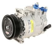 VW A/C Compressor - Nissens 5C0820803G