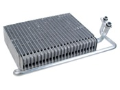 BMW A/C Evaporator Core - Nissens 64118372772