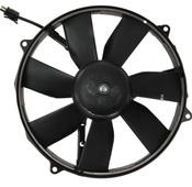 Mercedes Engine Cooling Fan Motor - Nissens 0015000593