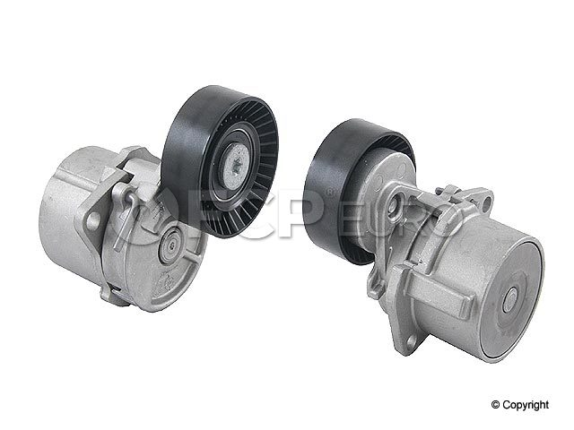 BMW Drive Belt Tensioner Assembly - INA 11281432104