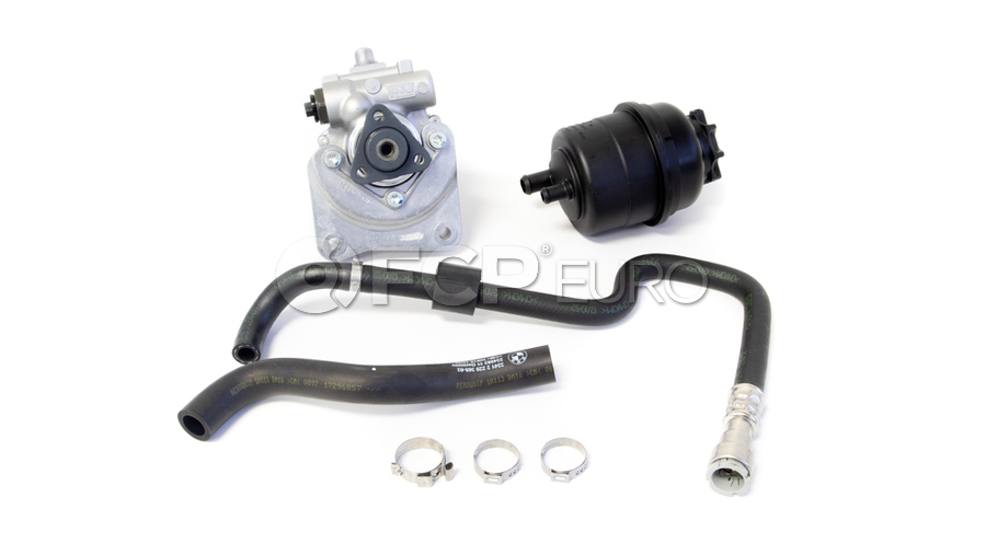 BMW Power Steering Pump Kit - 32417837884KT