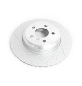 BMW Brake Disc - Genuine BMW 34206797600