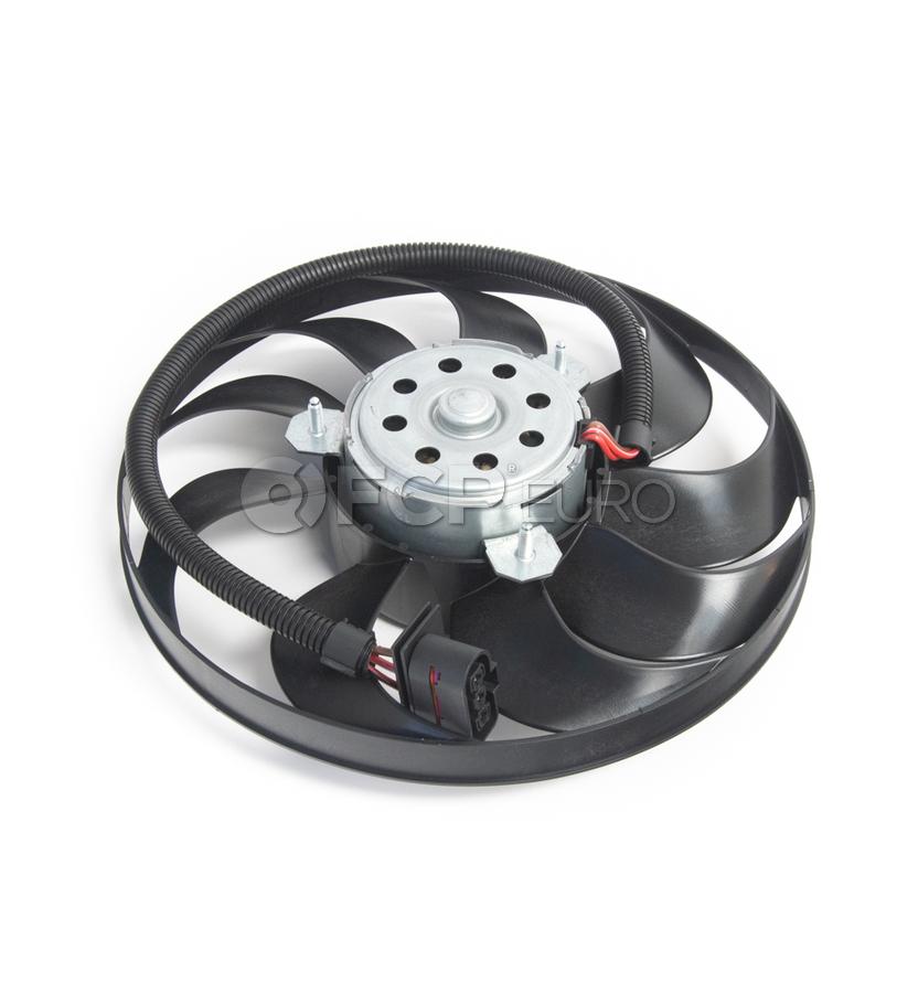 Audi VW Cooling Fan Motor - Febi 1C0959455C