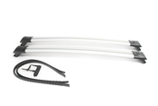 Volvo Roof Rack Kit - Genuine Volvo 31454714