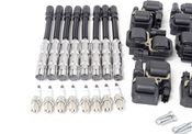 Mercedes Comprehensive Ignition Service Kit - Bremi 540225